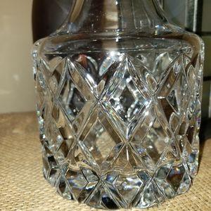 Orrefors Kostaboda Dining - Orrefors Kosta Boda Crystal Decanter
